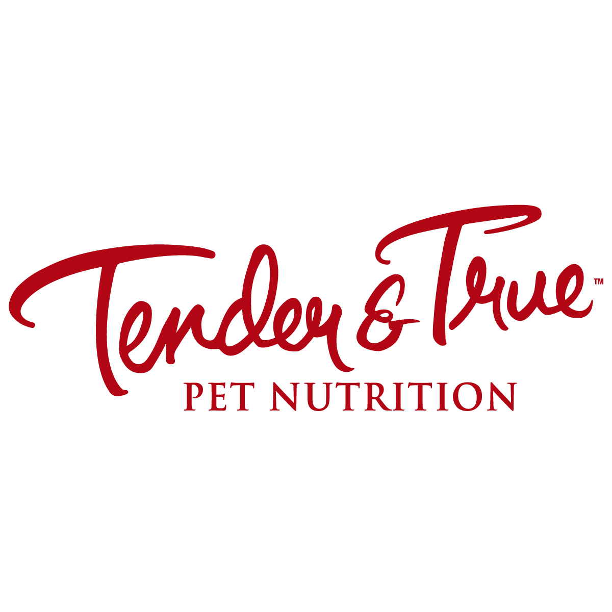 tender amp true pet nutrition is the only company to make